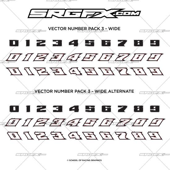 Race Car Vector Graphics