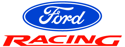 436x166 Free Download Of Ford Racing Vector Logo