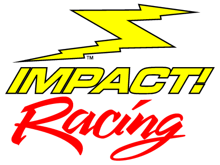 436x327 Free Download Of Impact Racing Vector Logo