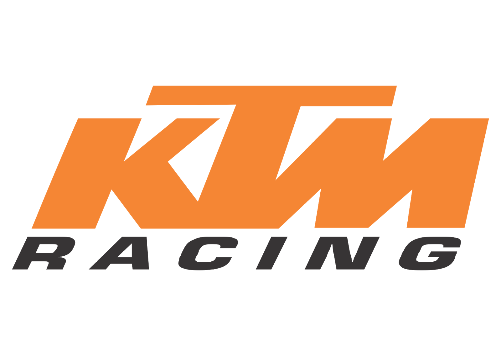 1600x1136 Ktm Racing Logo Vector Vector Logo Download Logos
