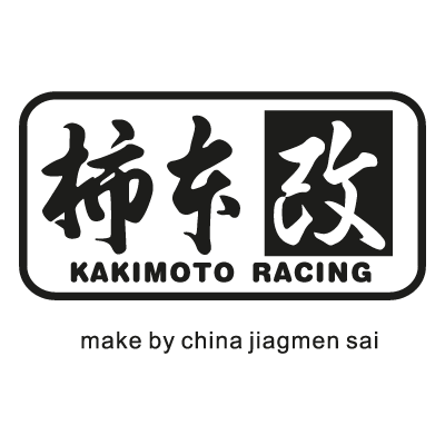 400x400 Kakimoto Racing Logo Vector (.eps, 428.86 Kb) Download