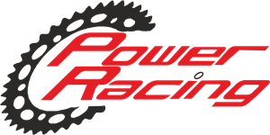 300x150 Power Racing Logo Vector (.cdr) Free Download