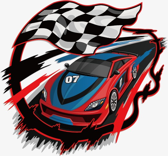 545x508 Racing Vector Material, Racing, Racing, Clan Png And Vector For