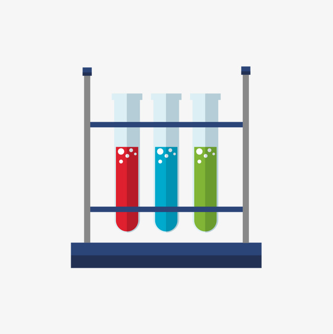 650x651 Tube Rack And Test Tube, Test Tube, Test Tube Rack, Vector Png And