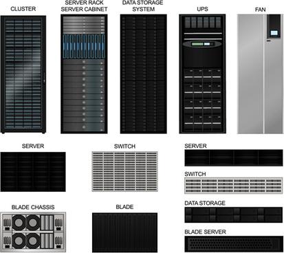 413x368 Vector Server Rack Svg Free Vector Download (85,048 Free Vector