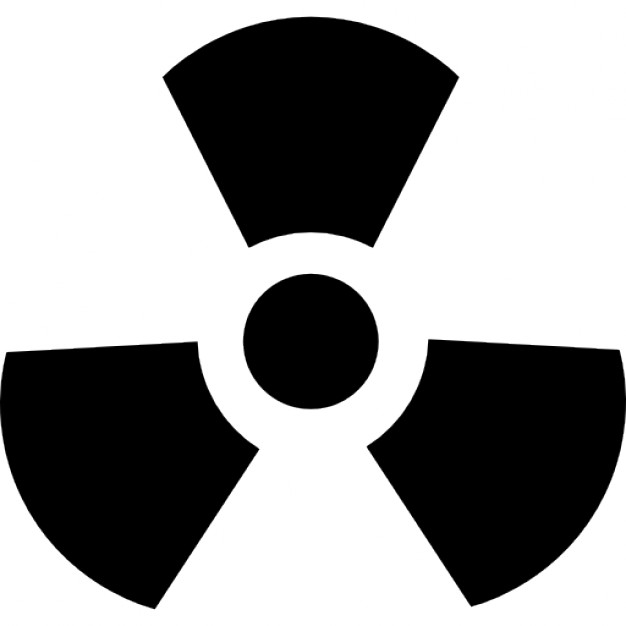 626x626 Radiation Icons Free Download
