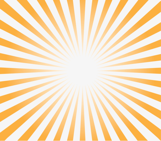 650x569 Vector Golden Radiation, Radiation, Radiation, Golden Vector Png