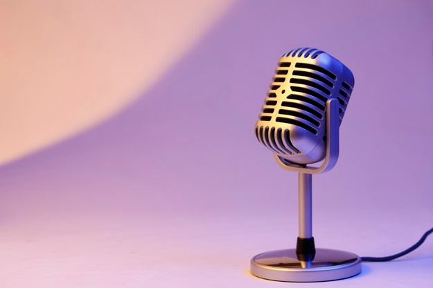 625x417 Radio Microphone Vectors, Photos And Psd Files Free Download
