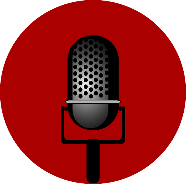 640x632 Collection Of Free Radio Vector Open Mic. Download On Ubisafe