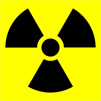 425x425 Radioactive Vector Free Vector Download In .ai, .eps, .svg Format