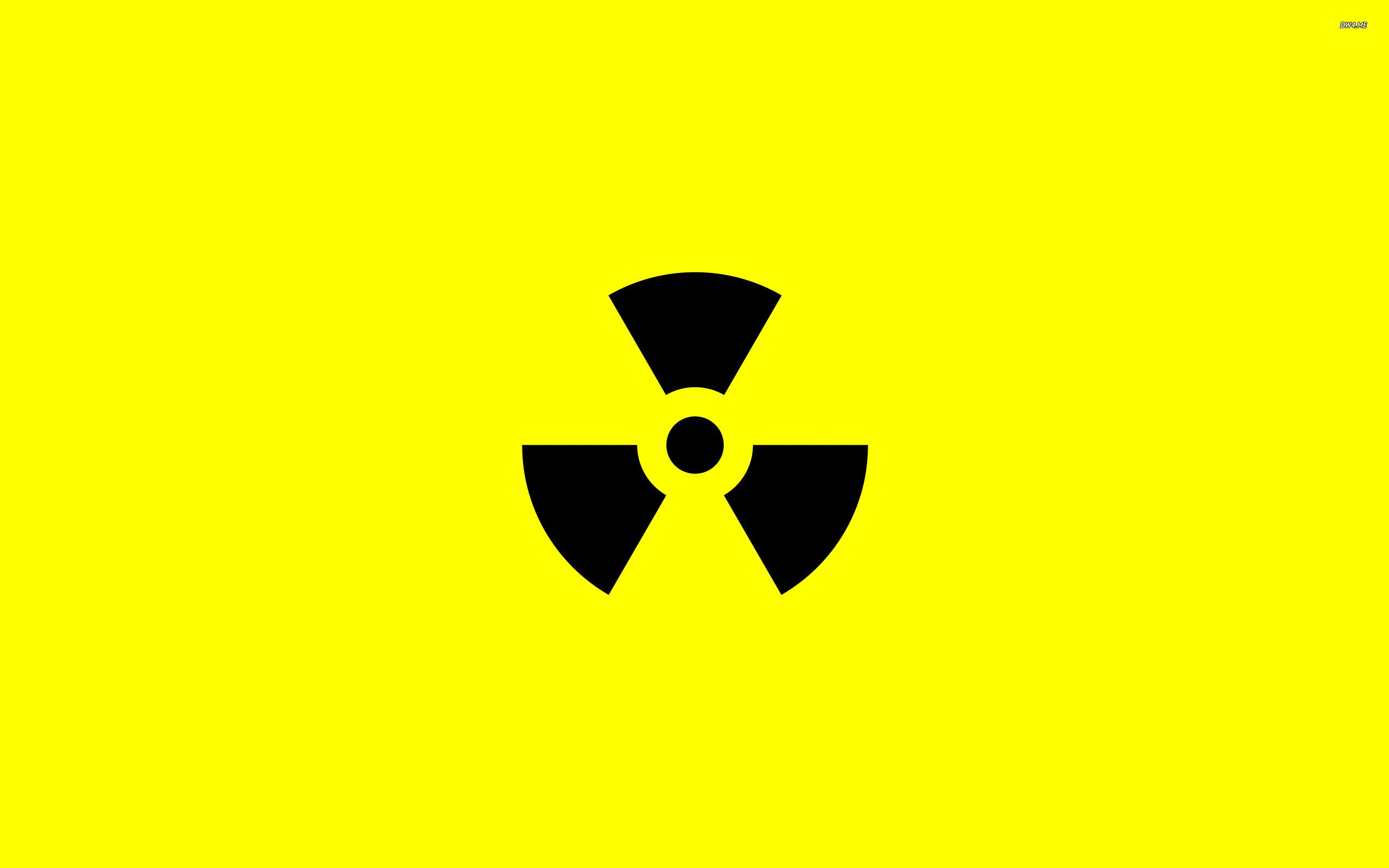 2560x1600 Free Clipart Radioactive Symbol All About Clipart