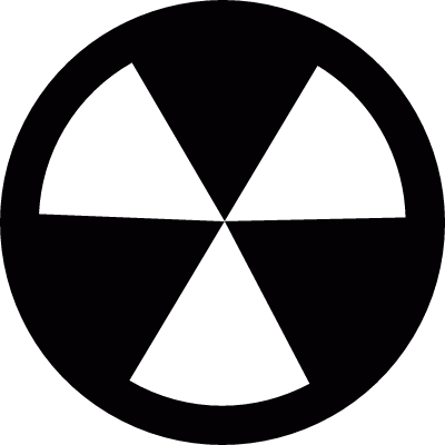 400x400 Radioactive Symbol Free Vectors, Logos, Icons And Photos Downloads