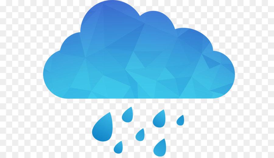 900x520 Rain Cloud Euclidean Vector Storm