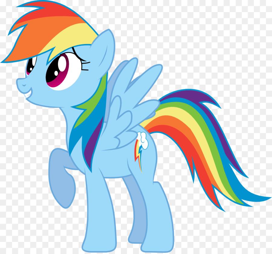 900x840 Pony Rainbow Dash Applejack