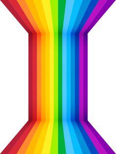 236x314 51 Best Clip Images Clip Art, Rainbow