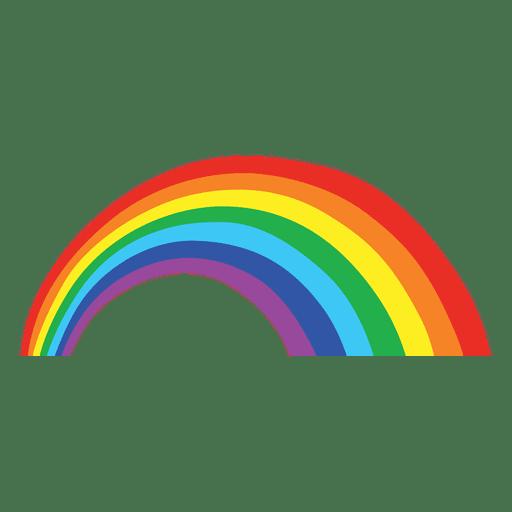 Rainbow Vector Free