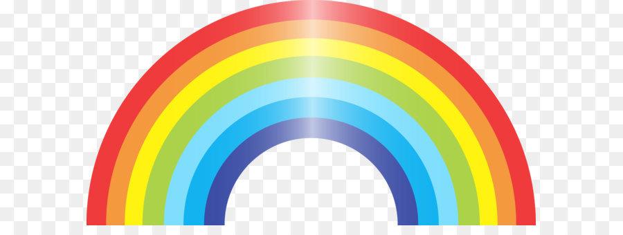 900x340 Rainbow Euclidean Vector