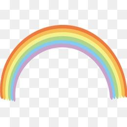 260x260 Cartoon Rainbow Images Desktop Backgrounds