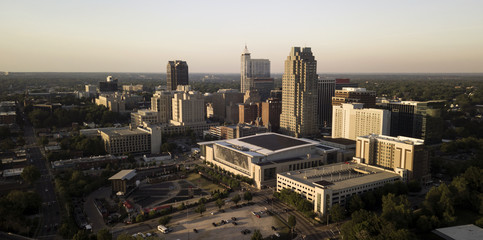 483x240 Raleigh Skyline Photos, Royalty Free Images, Graphics, Vectors