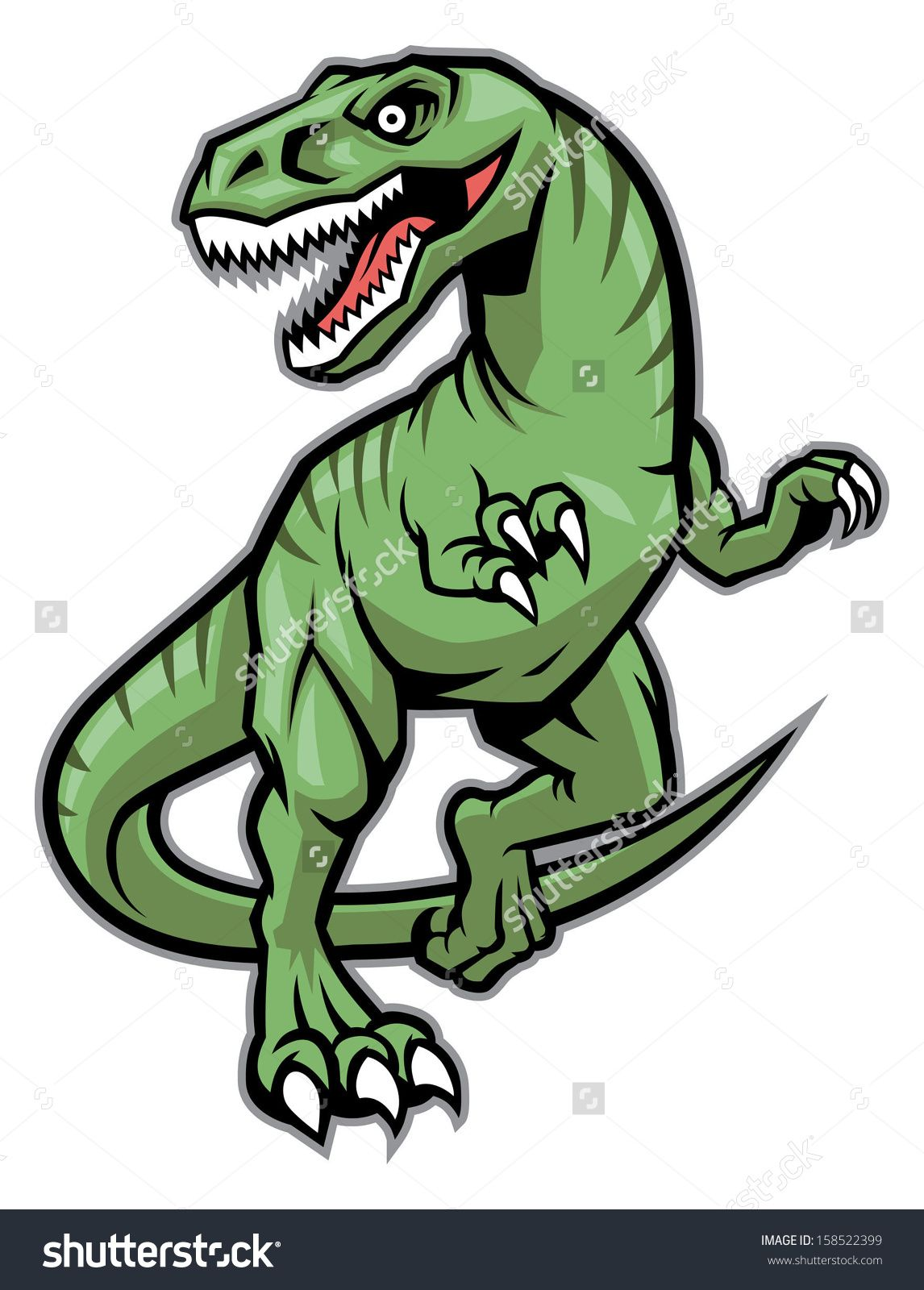 1146x1600 Raptor Dinosaur Stock Photos, Images, Amp Pictures Shutterstock