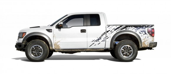 580x252 Does Anyone Have Ford Raptor 2011 Decal On Corel Brands Of The