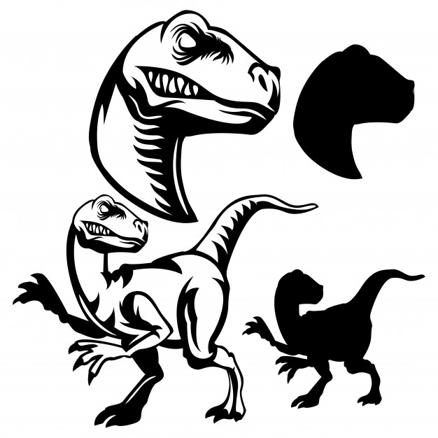 The best free Raptor vector images  Download from 85 free