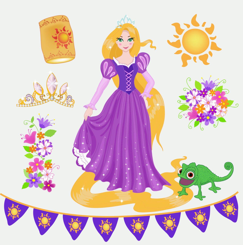1485x1500 15 Rapunzel Clipart Repunzel For Free Download On Mbtskoudsalg