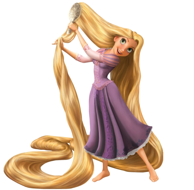 625x610 Can You Guess These Disney Princesses Drawn By A 6 Year Old