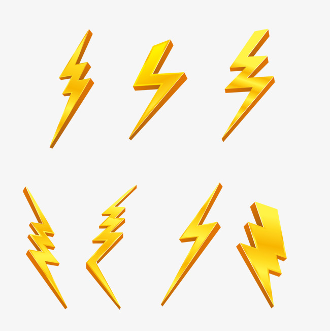 650x651 All Kinds Of Lightning, Lightning, Logo, Keep Away Png And Vector