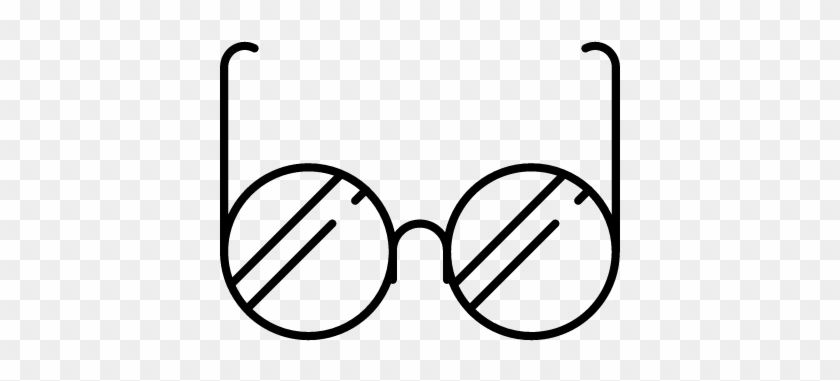840x381 Reading Glasses Vector