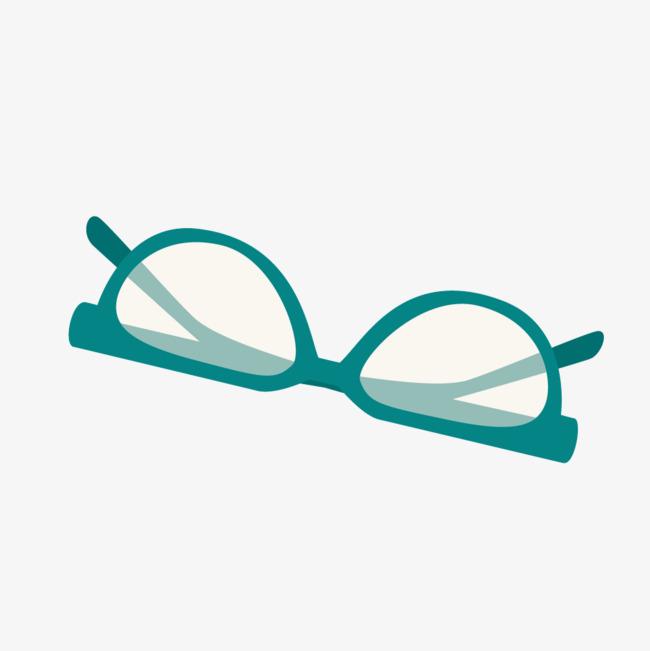650x651 Blue Glasses Reading Glasses, Blue Vector, Glasses Vector, Blue