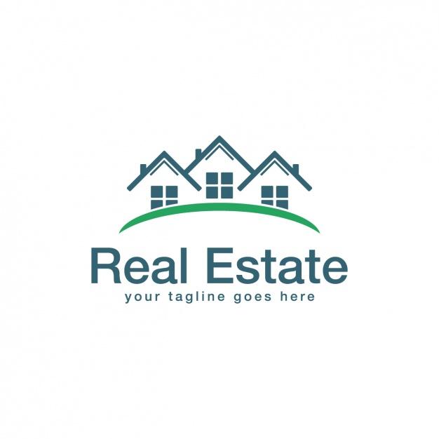 626x626 Logos. Real Estate Company Logos Real Estate Logo Template Vector