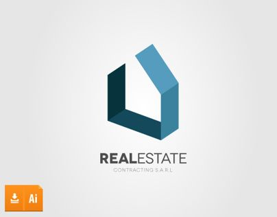 Real Estate Vector Graphics