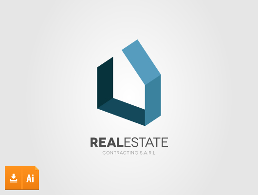 Real Estate Vector Images