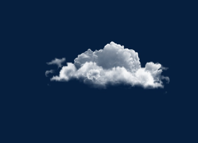 650x468 Vector Realistic White Clouds Png, Vector Clouds, Realistic Clouds