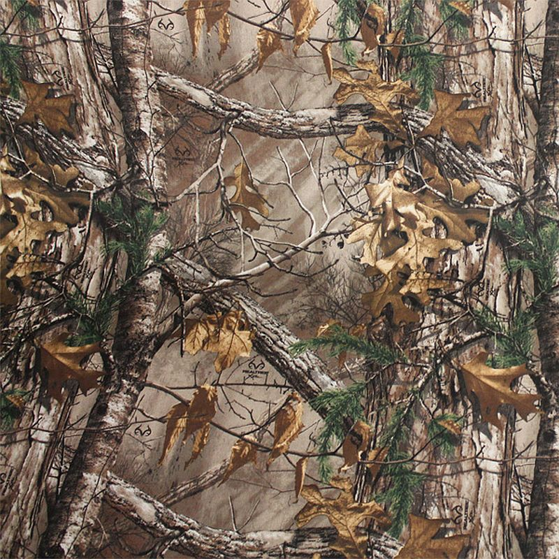 Realtree Camo Vector At Getdrawings Free Download