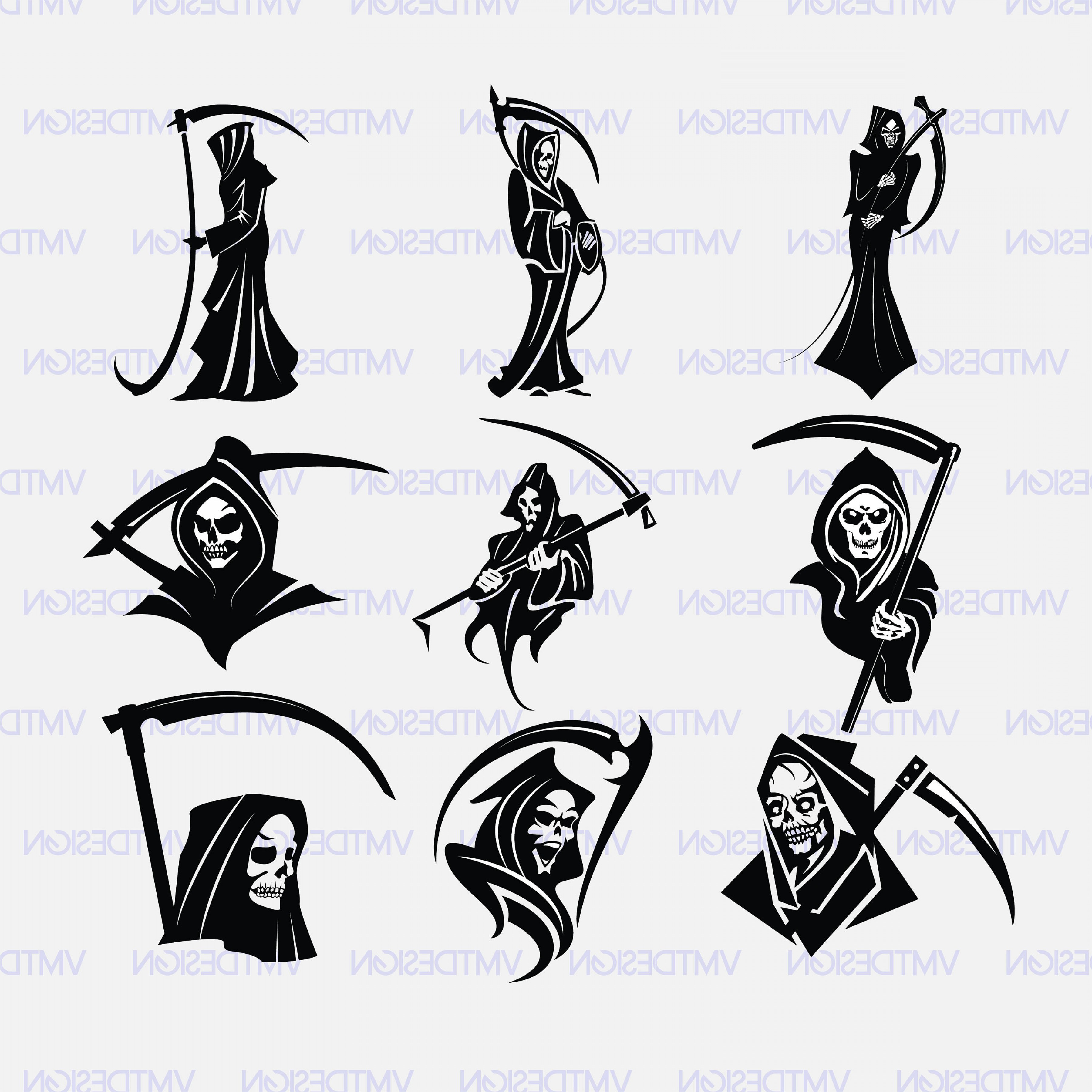 3600x3600 Grim Reaper Svg Grim Reaper Vector Grim Shopatcloth