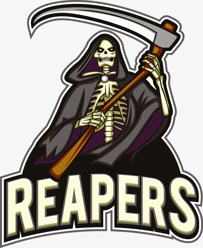 650x793 Vector Death, Grim Reaper, Vector, Sickle Png And Vector For Free
