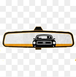 260x261 Rearview Mirror Png, Vectors, Psd, And Clipart For Free Download