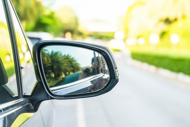 626x417 Rearview Mirror Vectors, Photos And Psd Files Free Download