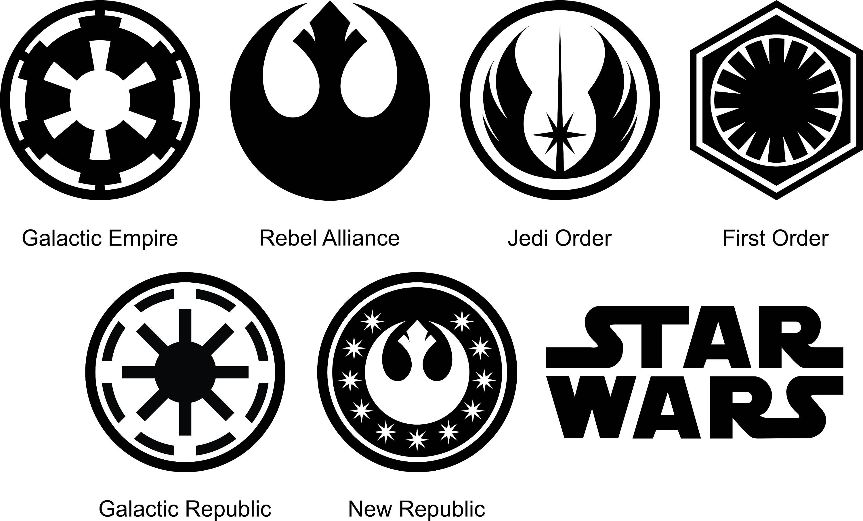 Rebel Alliance Logo Vector At Getdrawings Free Download