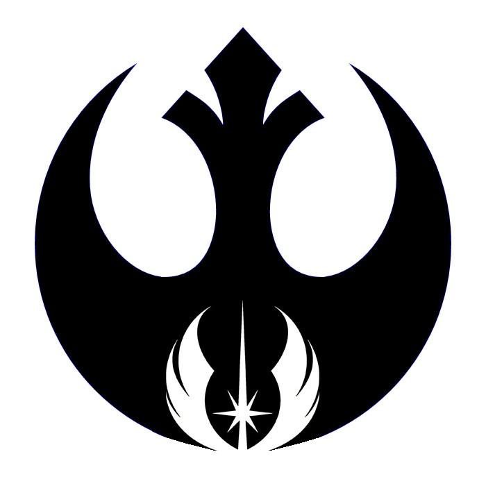 700x700 Rebel Alliance Logos