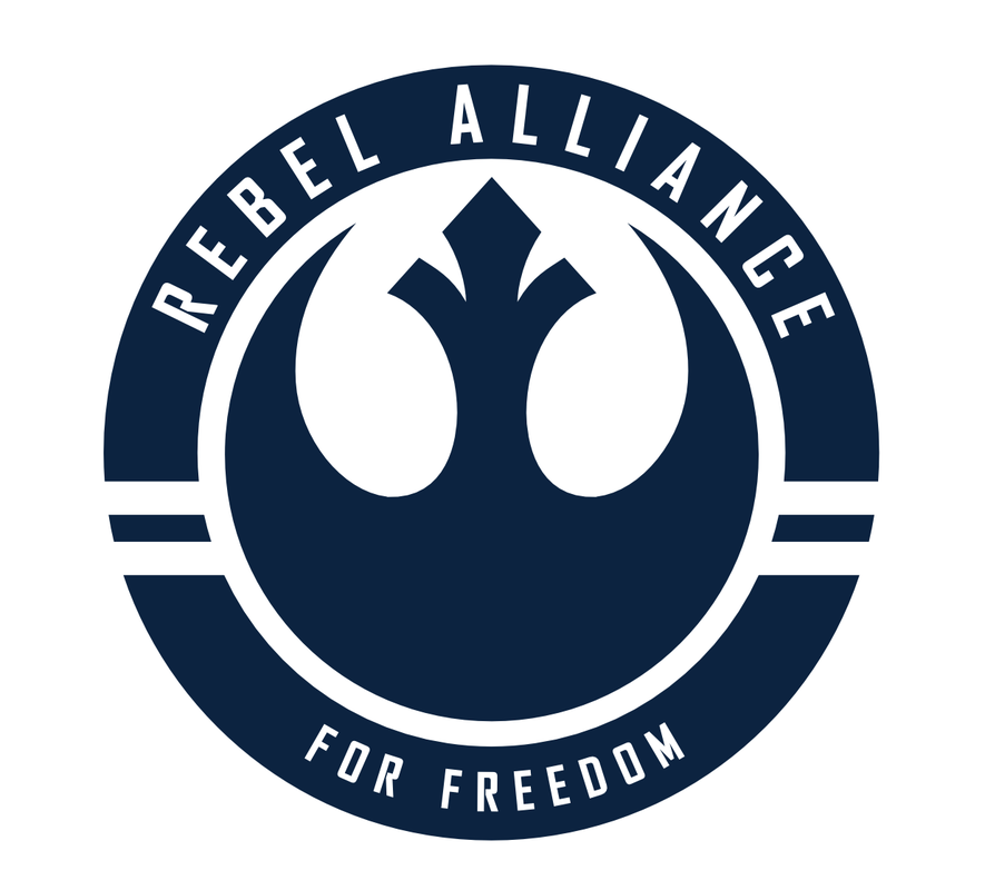885x800 Rebel Alliance Logos