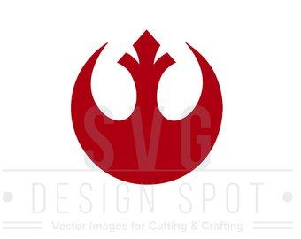 340x270 Rebel Alliance Logo Etsy