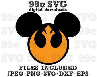 340x270 Rebel Alliance Svg Etsy