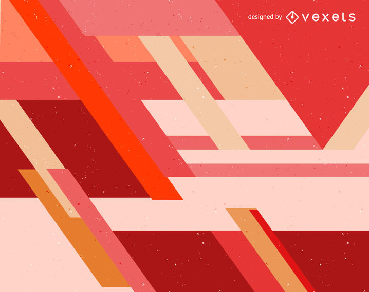 718x570 Red And Orange Abstract Background Design