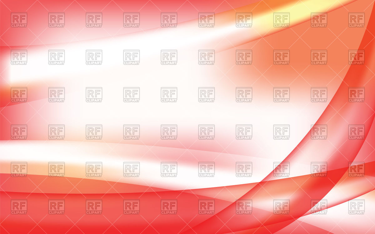 1200x751 Abstract Light Lines On Red Background Vector Image Vector