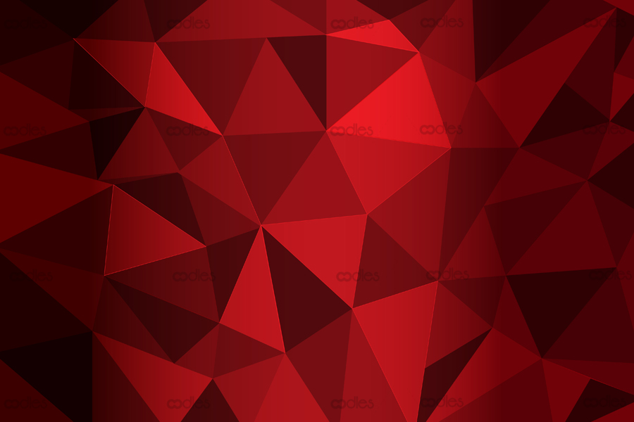 900x600 Abstract 3d Vector Background Design