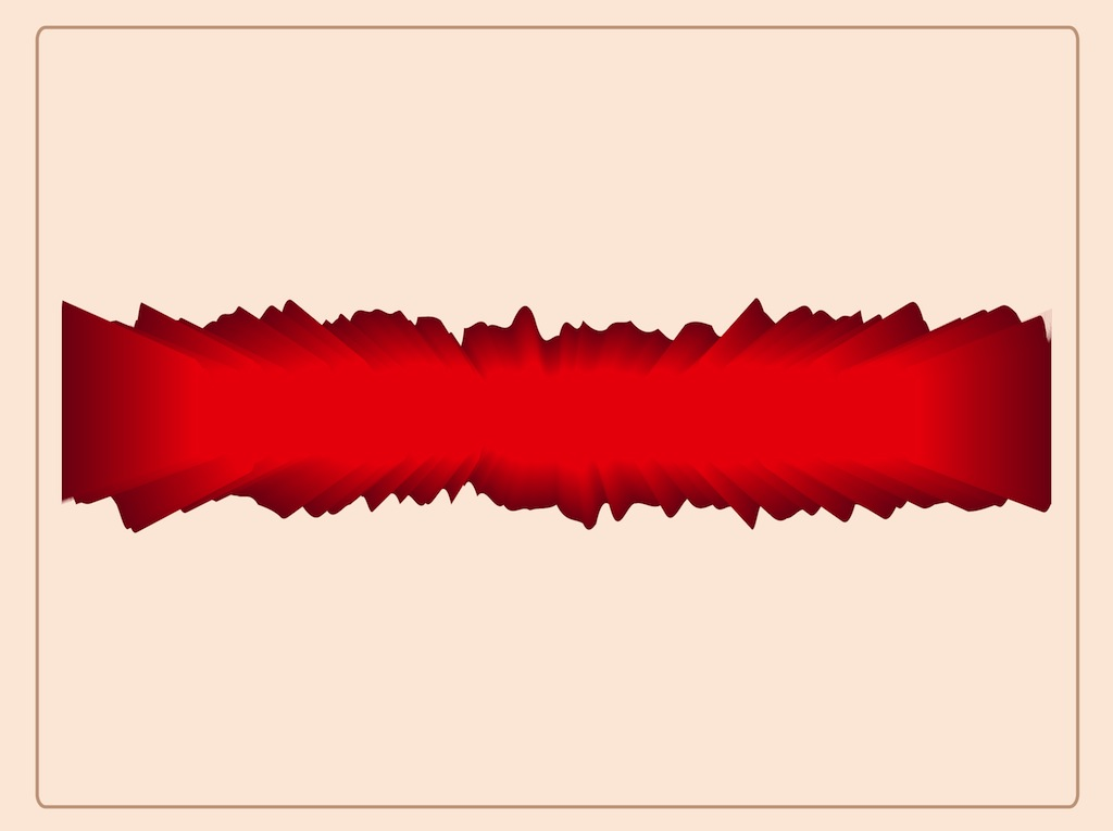 1024x765 Red Abstract Label Vector Art Amp Graphics