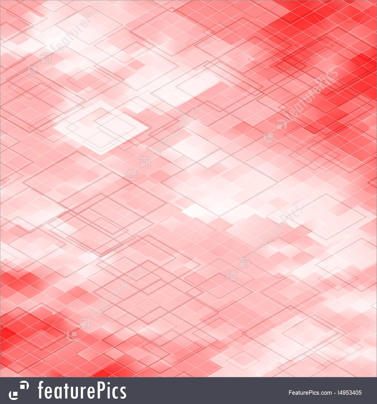 1300x1392 Templates Red Abstract Vector Background